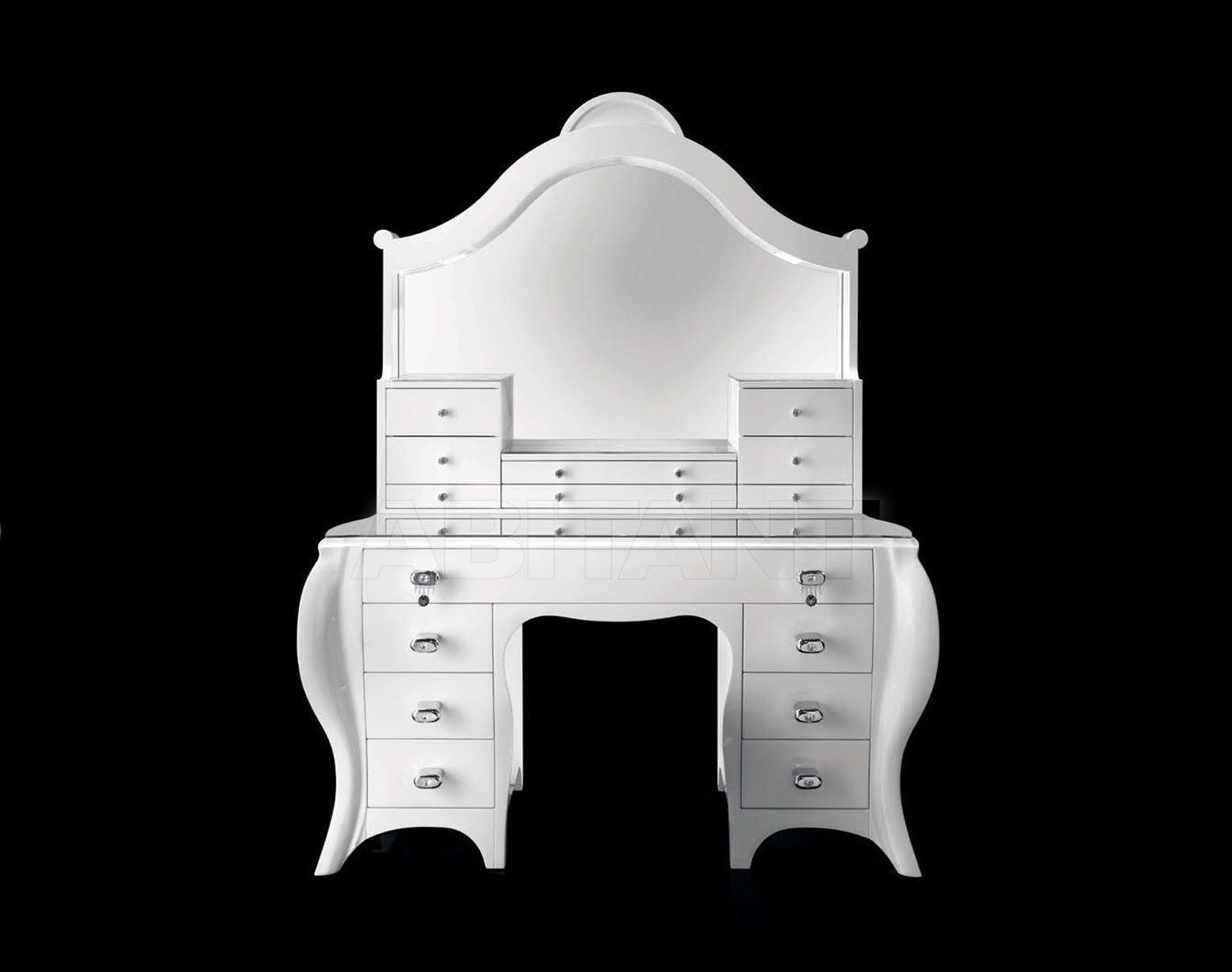 Купить Столик туалетный Beby Group Prestige Collection Passion Bedroom 0124Z06