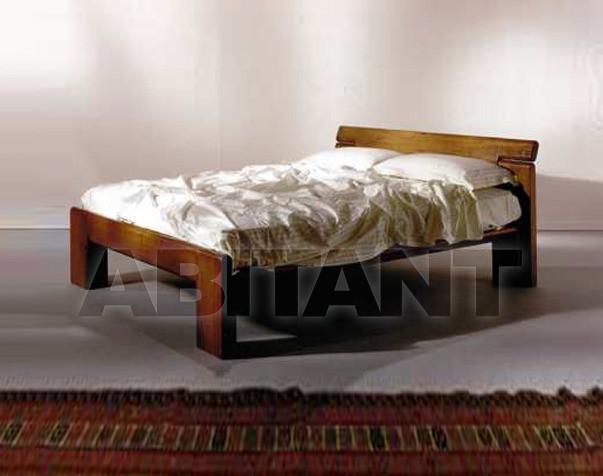 Купить Кровать BONANNO Giuseppe Rivadossi Classic LL11c/b