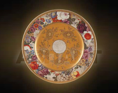 Купить Посуда декоративная ACF Arte Tavola Complementi Darredo 1729/98