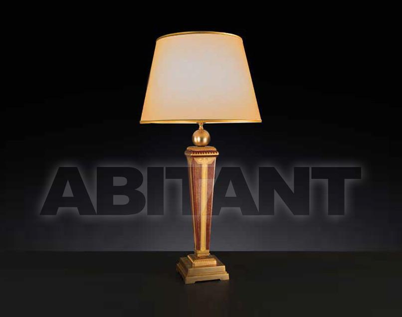 Купить Лампа настольная ACF Arte Tavola Complementi Darredo 1726
