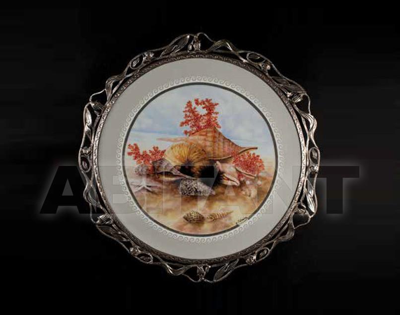 Купить Посуда декоративная ACF Arte Tavola Complementi Darredo 1745/B