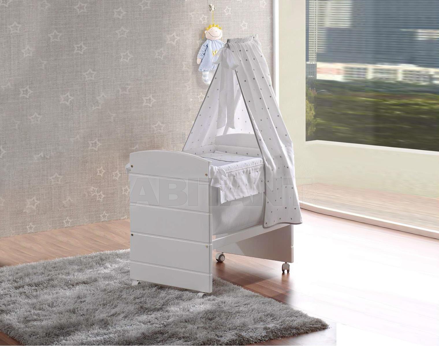 Купить Кроватка Artemader Col Fantasia 840.011