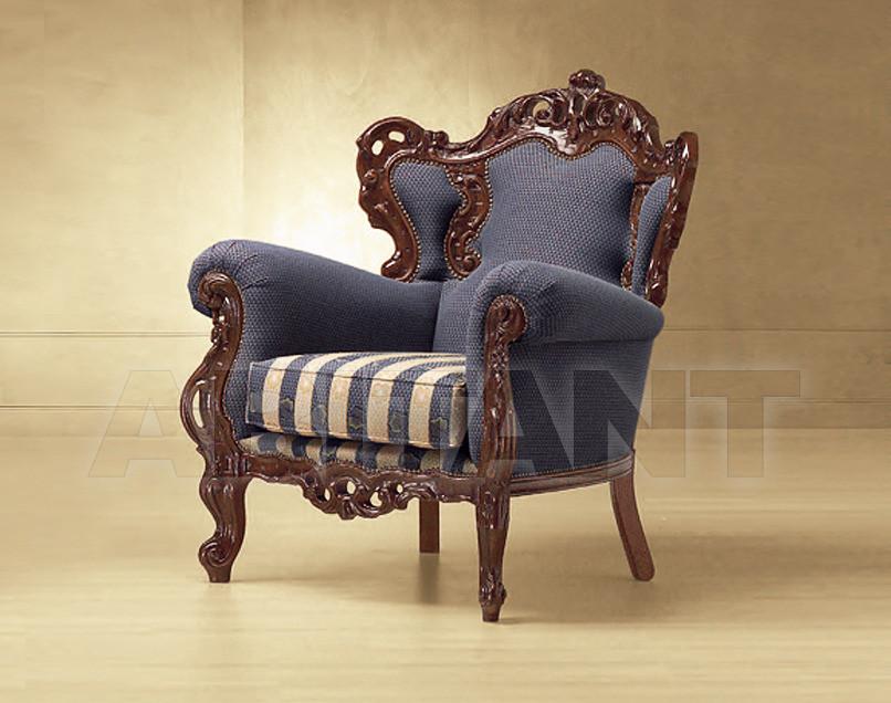 Купить Кресло Grecia Morello Gianpaolo Red 679/K POLTRONA GRECIA