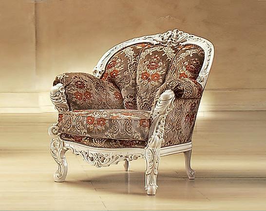 Купить Кресло Jolanda Morello Gianpaolo Red 105/K POLTRONA JOLANDA