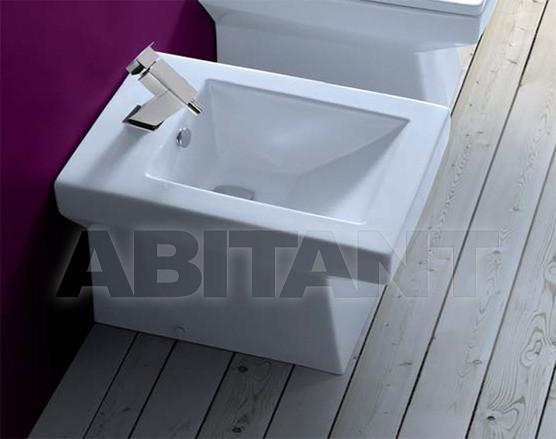 Купить Биде напольное Vitruvit Collection/ever EVEBI