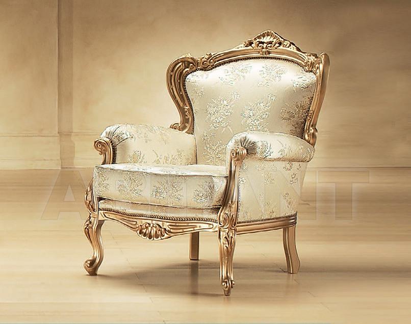 Купить Кресло MANU' Morello Gianpaolo Red 274/K POLTRONA MANU