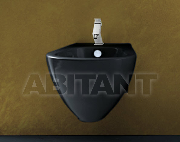 Купить Биде подвесное Vitruvit Collection/pearl PEABISN