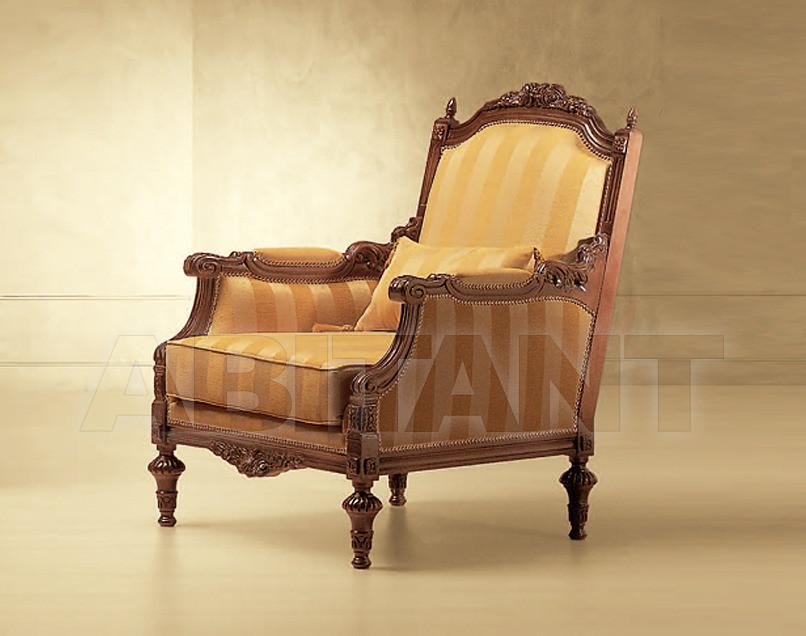 Купить Кресло Tiepolo Morello Gianpaolo Red 554/K POLTRONA TIEPOLO