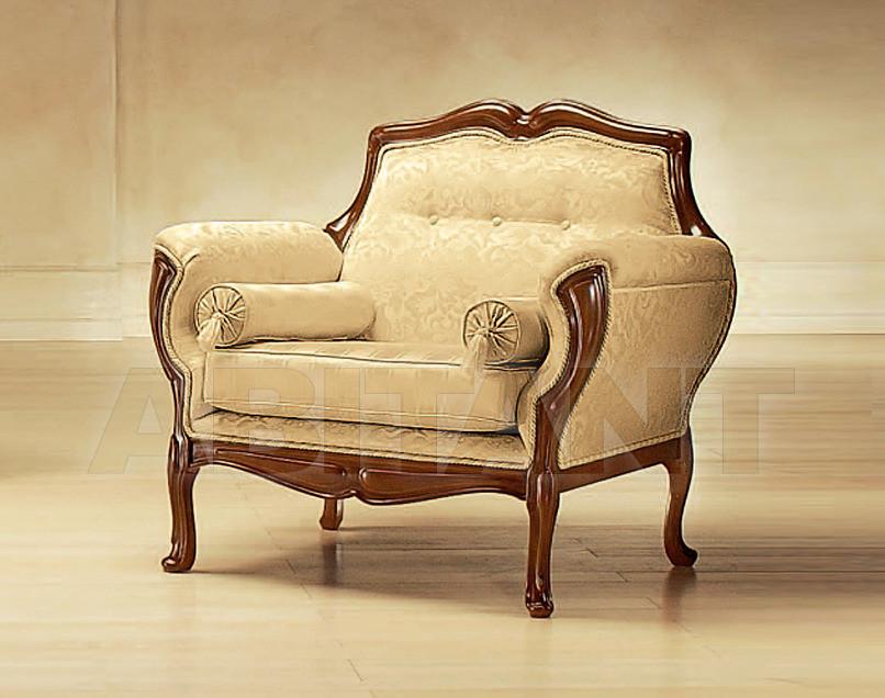 Купить Кресло Liverpool Morello Gianpaolo Red 552/K POLTRONA LIVERPOOL