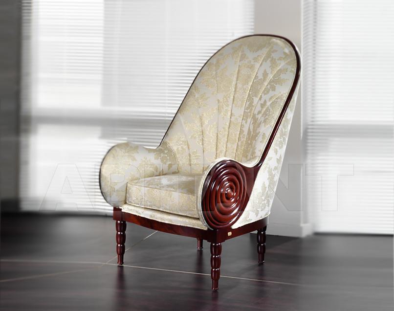 Купить Кресло Soher  Ar Deco Furniture 3405 C/A