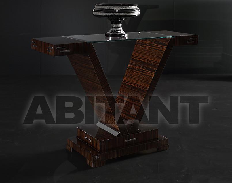 Купить Консоль Soher  Ar Deco Furniture 3968 EB-PT