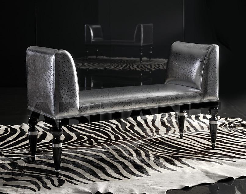 Купить Оттоманка Soher  Ar Deco Furniture 3969 LN-PP