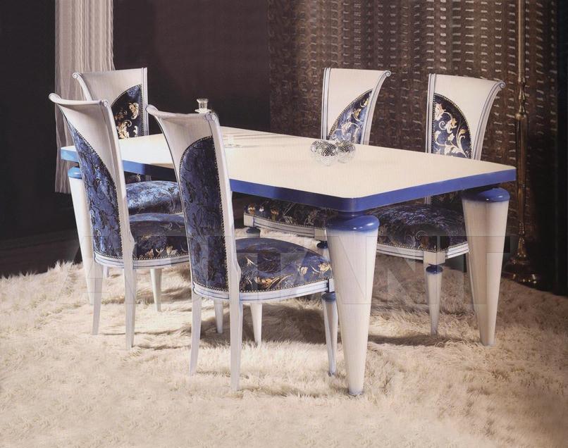 Купить Стол обеденный Morello Gianpaolo Anteprima 1257/W