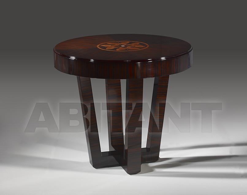 Купить Столик приставной Soher  Ar Deco Furniture 4244 EB