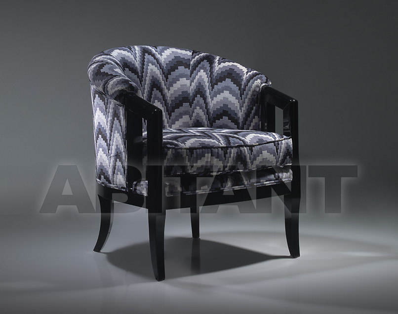 Купить Кресло Soher  Ar Deco Furniture 4248 LC/N