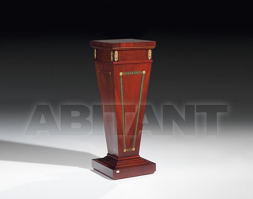 Купить Подставка декоративная Soher  Classic Furniture 3874 C-OF