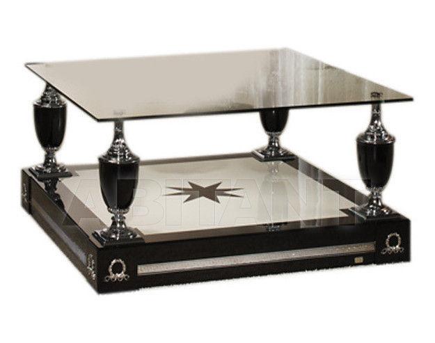 Купить Столик журнальный Soher  Classic Furniture 4175 LC/N