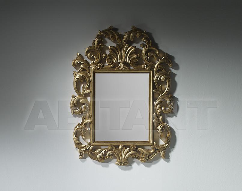 Купить Зеркало настенное Soher  Classic Furniture 3643 PO