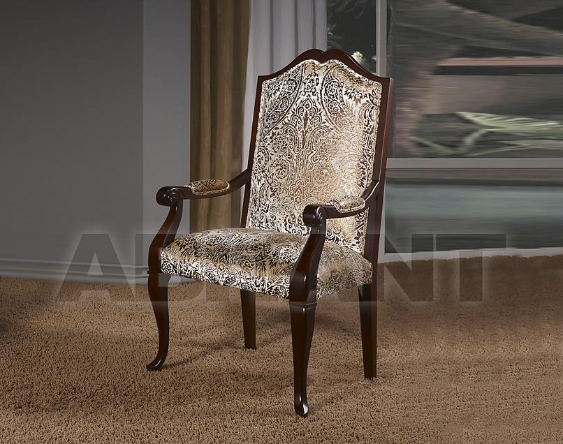 Купить Стул с подлокотниками Soher  Classic Furniture 4117 C