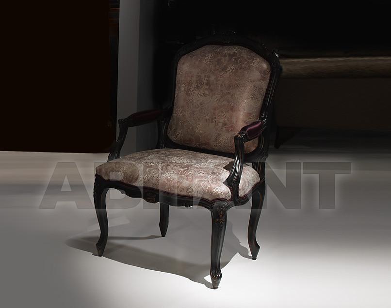 Купить Стул с подлокотниками Soher  Classic Furniture 4161 DC