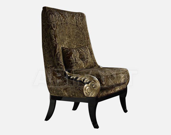 Купить Кресло Soher  Classic Furniture 4168 LC/N-PP/1