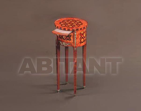Купить Столик приставной Binda Mobili d'Arte Snc Classico 340