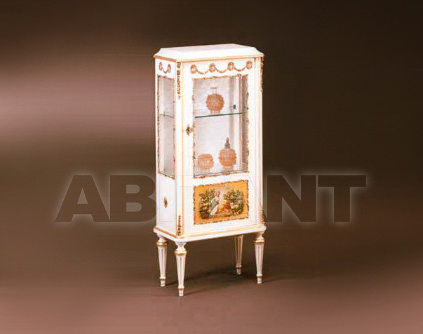 Купить Витрина Binda Mobili d'Arte Snc Classico 434/B