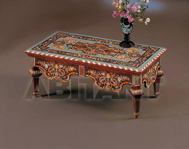 Купить Столик журнальный Binda Mobili d'Arte Snc Classico 1703