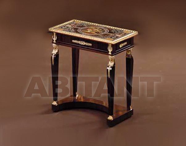 Купить Столик приставной Binda Mobili d'Arte Snc Classico 75/V