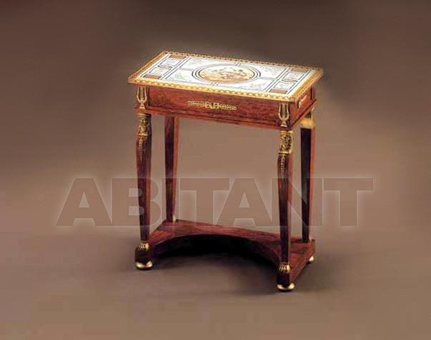 Купить Столик приставной Binda Mobili d'Arte Snc Classico 75/R