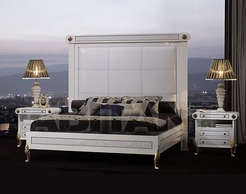 Купить Кровать Soher  Belle Epoque Collection 4030 BB-OR