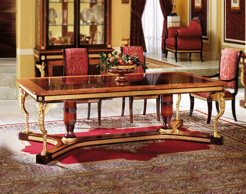 Купить Стол обеденный Soher  Louvre 3802 N-OF