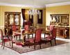 Стол обеденный Soher  Louvre 3802 N-OF Классический / Исторический / Английский