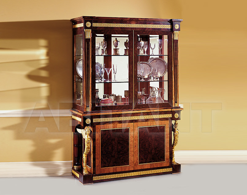Купить Сервант Soher  Louvre 3805 N-OF