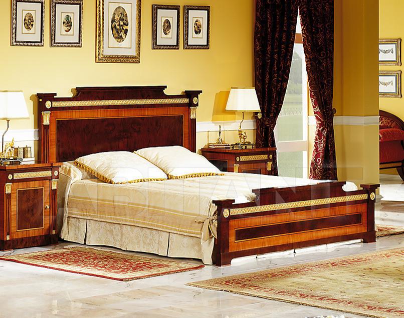 Купить Кровать Soher  Louvre 3820 N-OF
