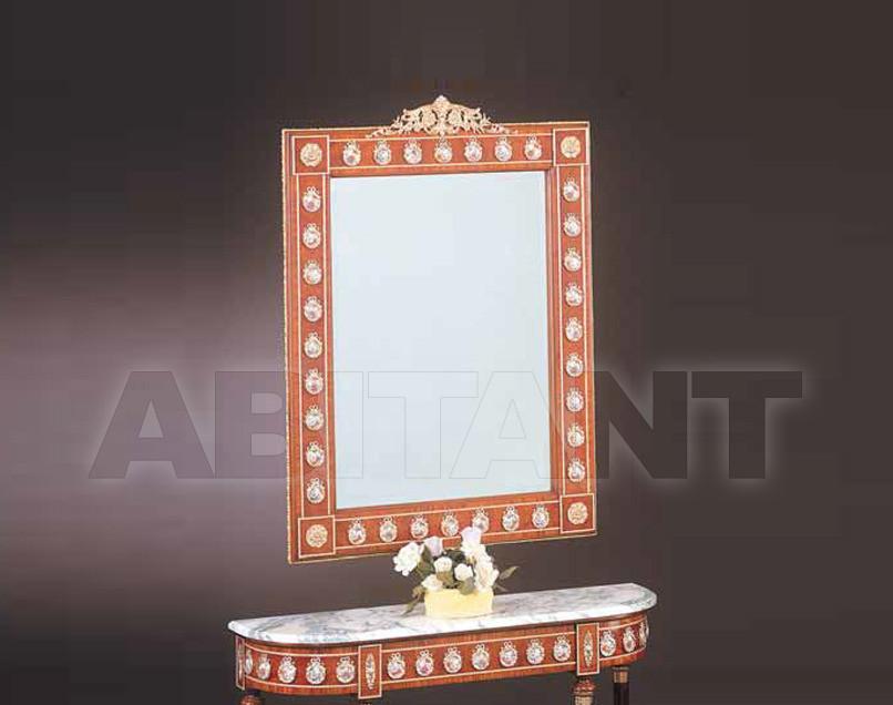 Купить Зеркало настенное Binda Mobili d'Arte Snc Classico 978