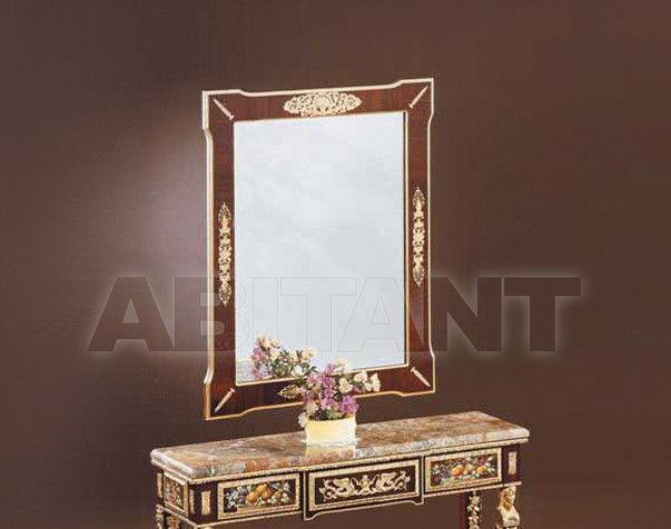 Купить Зеркало настенное Binda Mobili d'Arte Snc Classico 1291