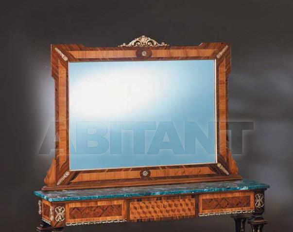 Купить Зеркало настольное Binda Mobili d'Arte Snc Classico 667