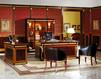 Стол письменный Soher  Louvre 3822 N-OF Классический / Исторический / Английский