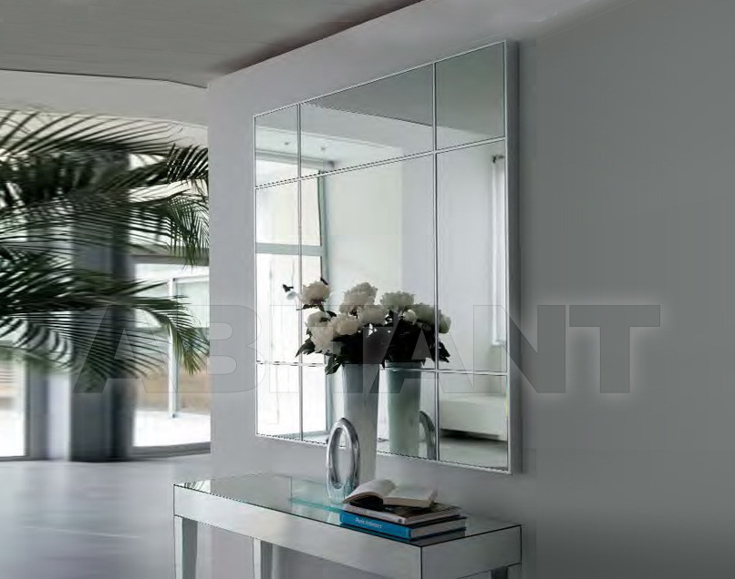 Купить Зеркало настенное Porada New Work Four seasons quadrato 140 2
