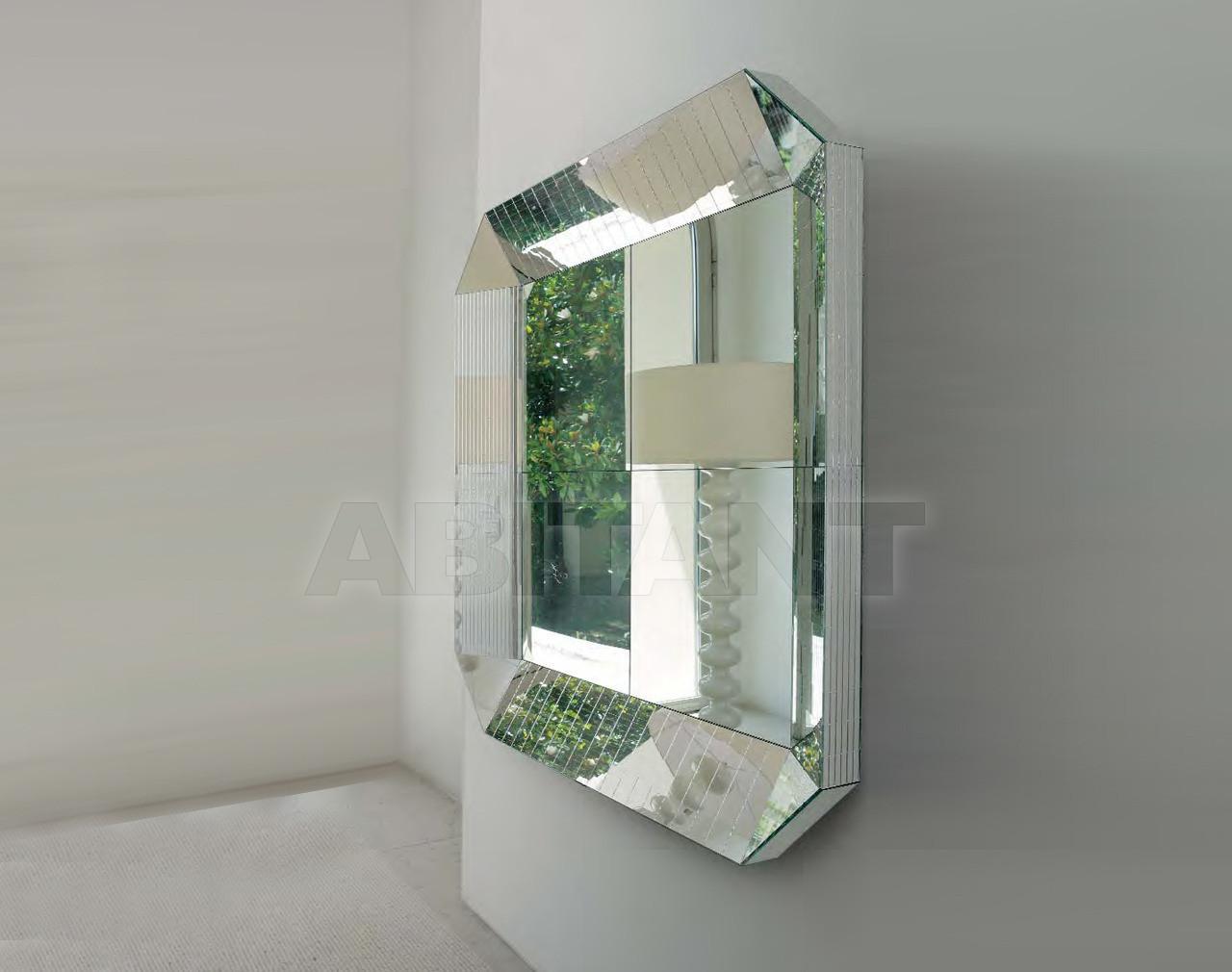 Купить Зеркало настенное Porada New Work Megalux 1