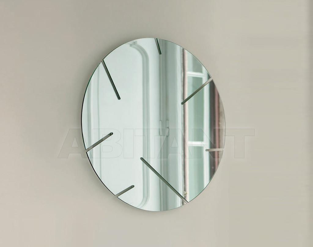 Купить Зеркало настенное Porada New Work Slash tondo
