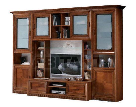 Купить Модульная система Coleart Librerie 56200