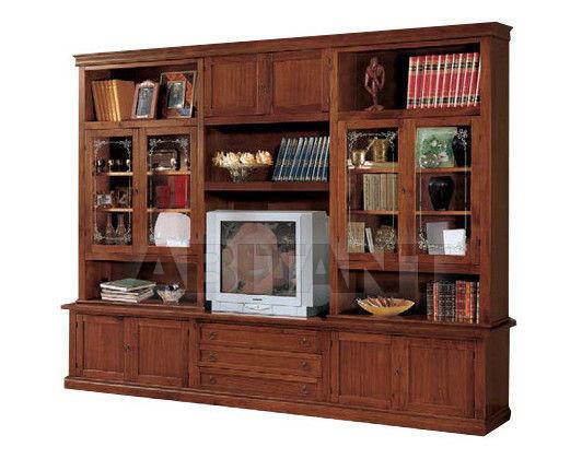 Купить Модульная система Coleart Librerie 22032
