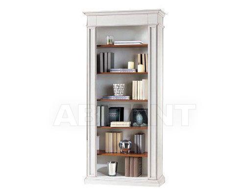 Купить Библиотека Coleart Librerie 07148 Libreria a giorno