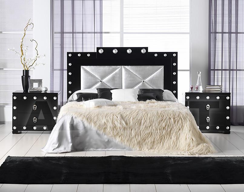 Купить Кровать Soher  Renovation Collection 4005 LC/N