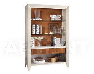 Библиотека белая coleart 05430 , каталог корпусной мебели: ф.