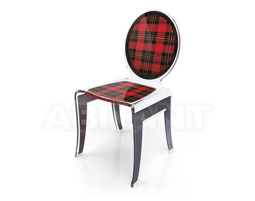 Купить Стул Acrila Wild Wild Chair Tartan