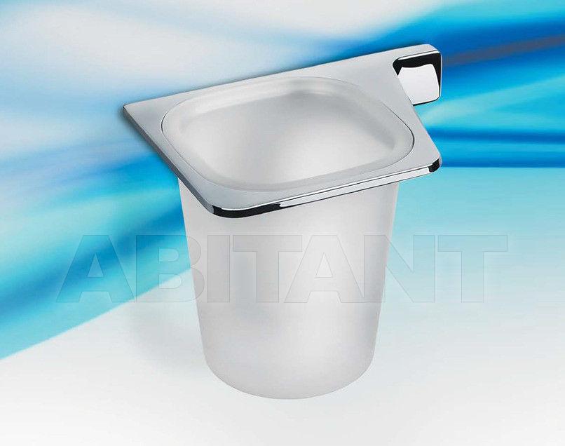 Купить Стакан для зубных щеток Colombo Design Aliz B2502 SX