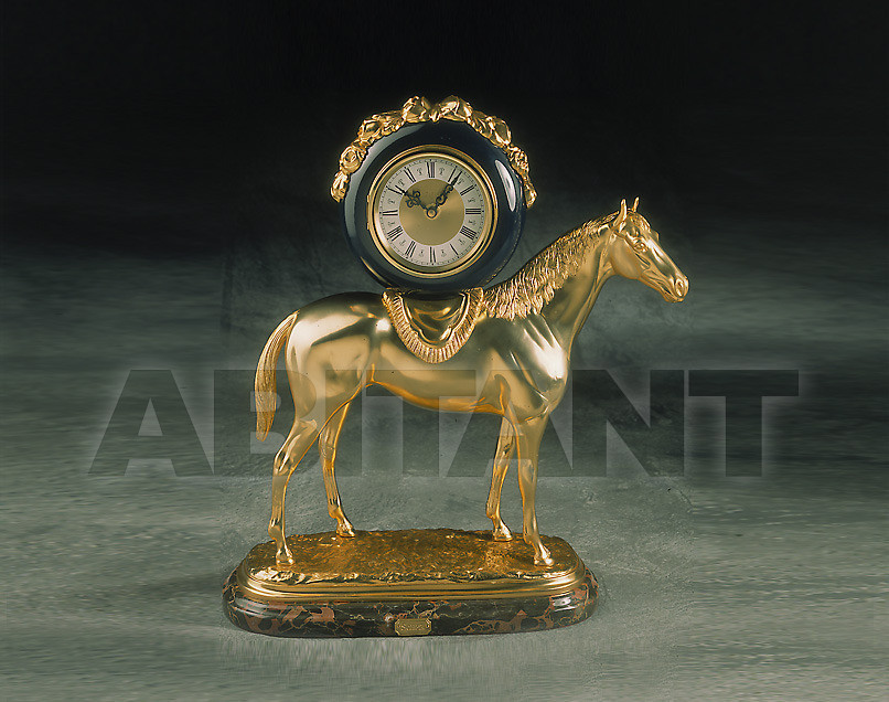 Купить Часы настольные Soher  Clocks 1479 OR